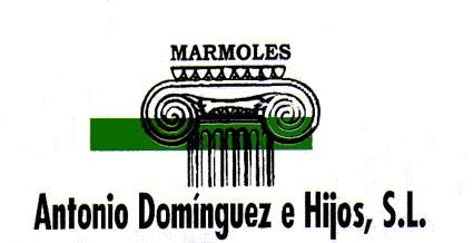 MARMOLES ANTONIO DOMIGUEZ E HIJO S.L.